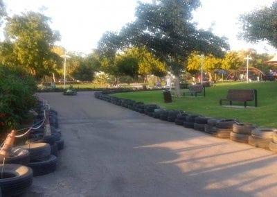 حديقة خور