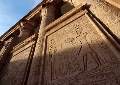 معبد ادفو