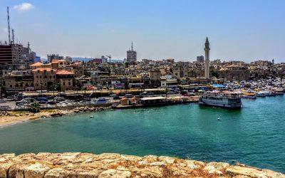 Sidon Şehri