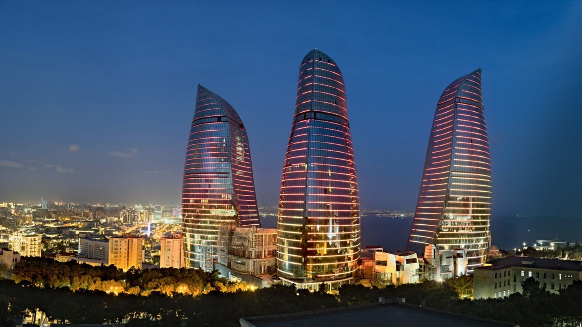 Azerbaijan - Azerbaijan