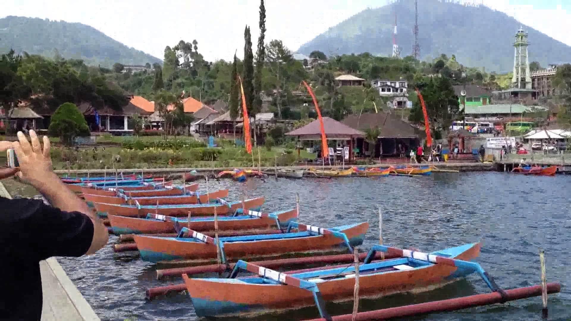 اشهر الاماكن السياحية في بالي