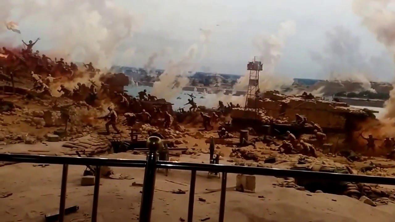 بانوراما حرب أكتوبر