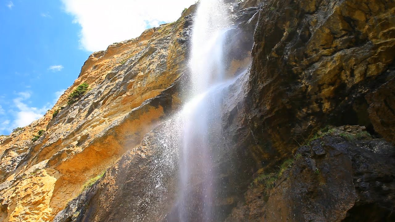 كوسار مدينة النهر المتدفق فى أذربيجان | اهم الانشطة فى مدينة النهر المتدفق