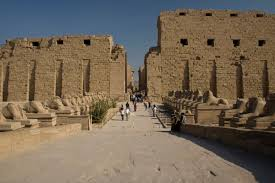معبد الكرنك مصر