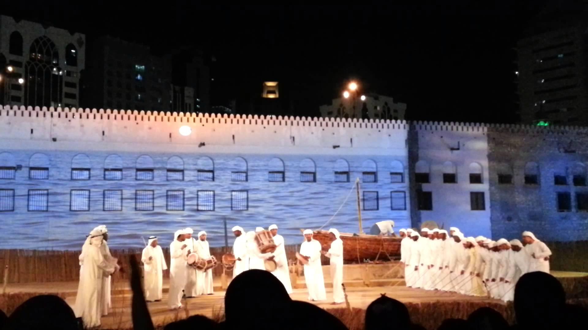 افضل الانشطة فى قصر الحصن ابوظبي الامارات | قصر الحصن فى الامارات