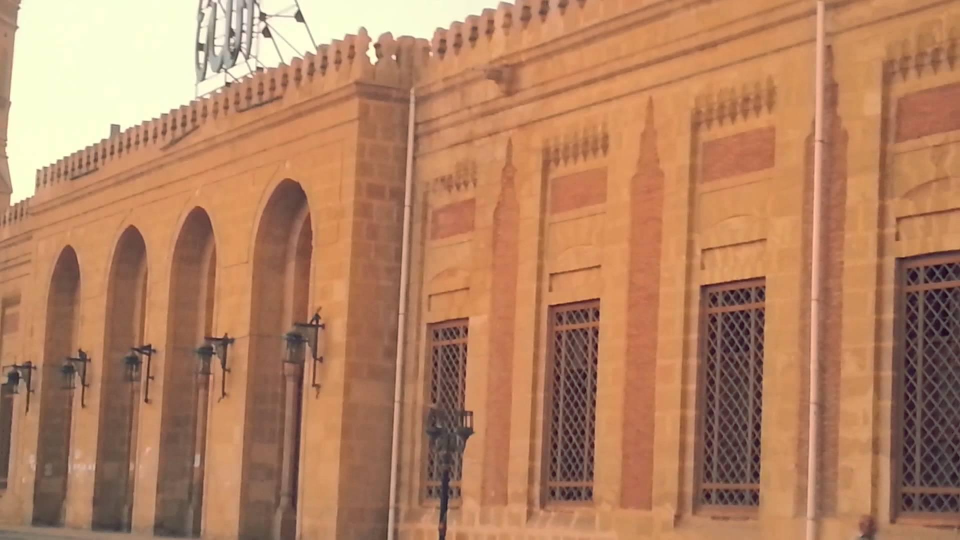 جامع سيدي ابراهيم الدسوقي مصر