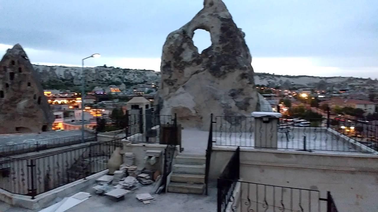 منطقة جوريم بتركيا