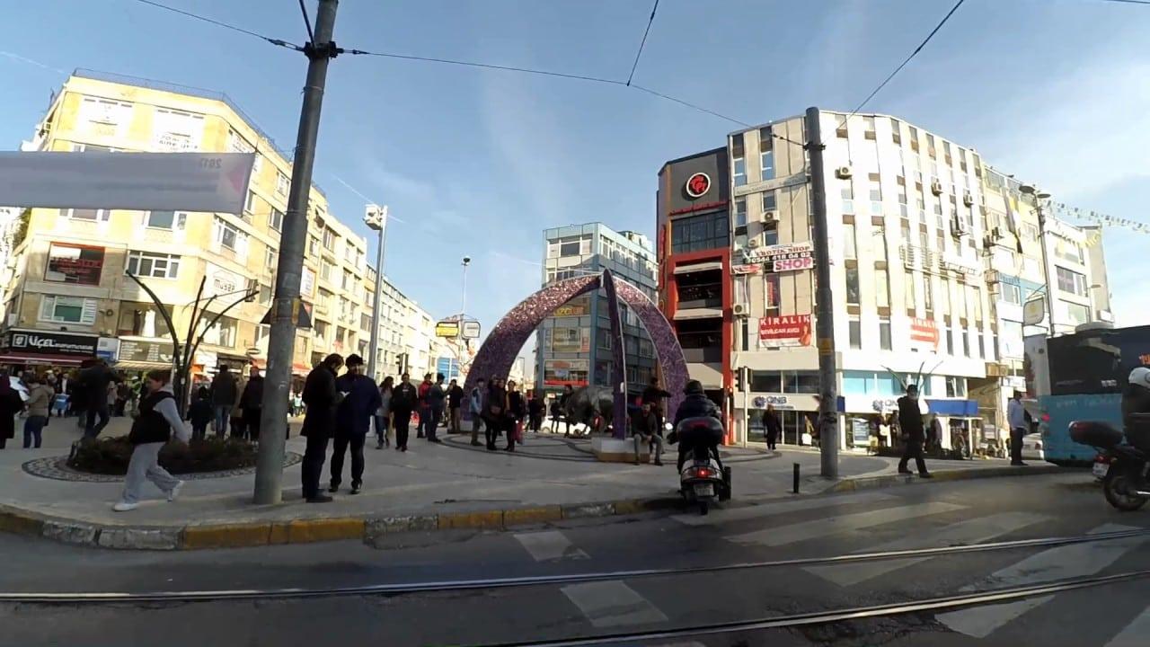 كاديكوي تركيا