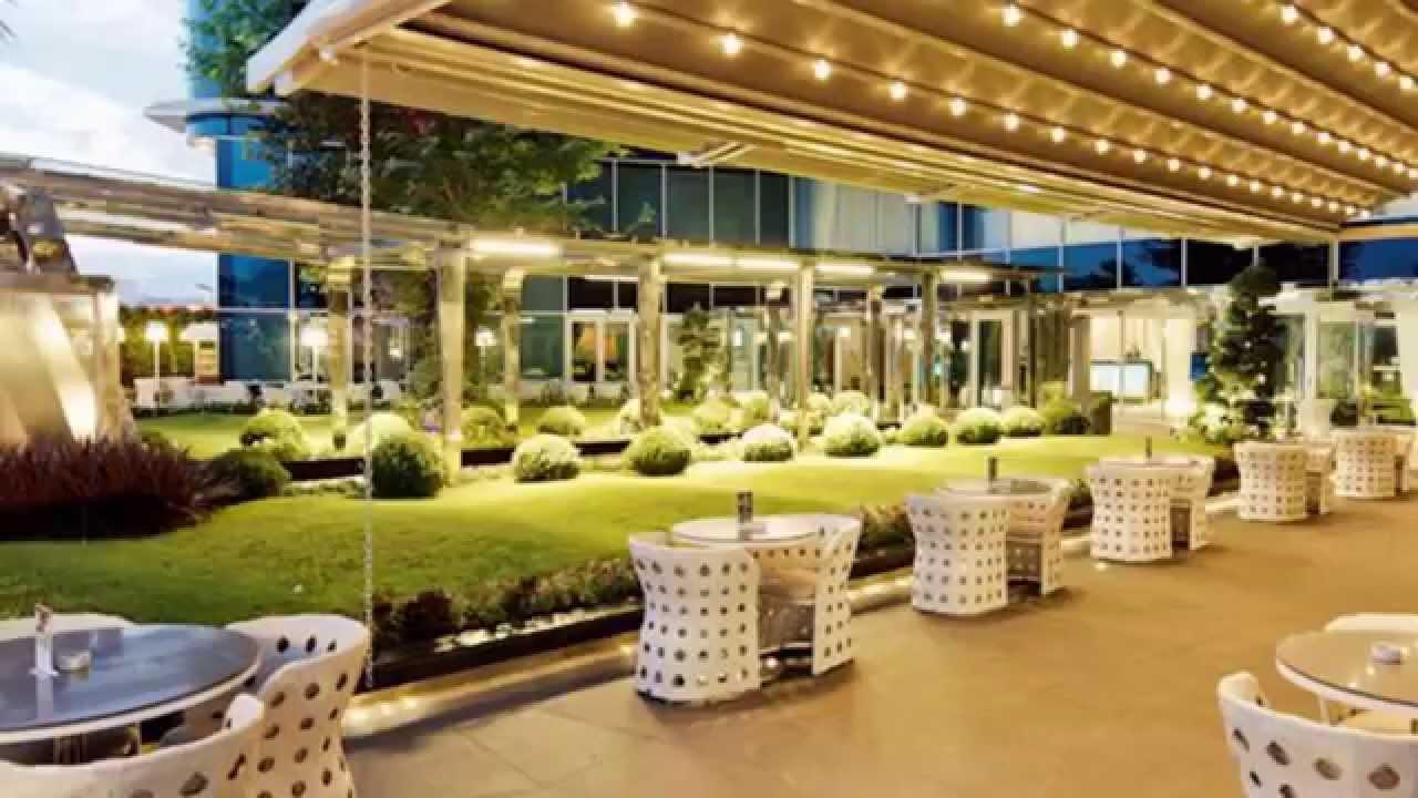 الفنادق المميزة في كاديكوي