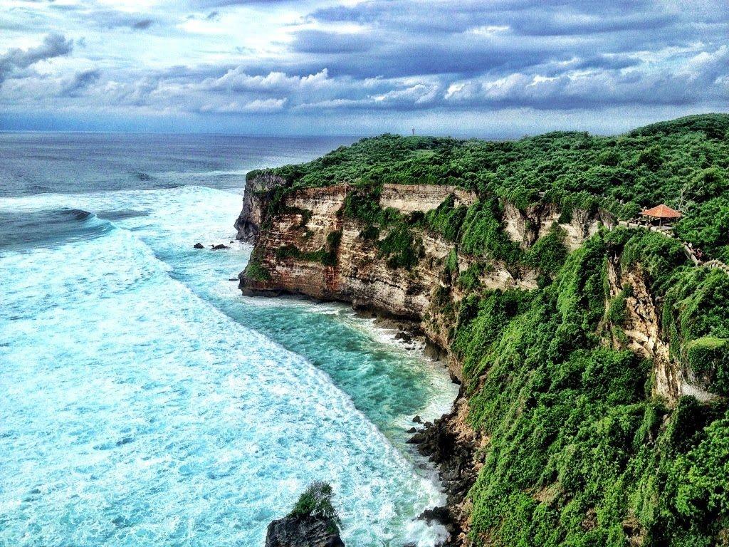 أشهر المعالم السياحية في بالي   تعرف على السياحه فى مدينة بالى اندونيسا