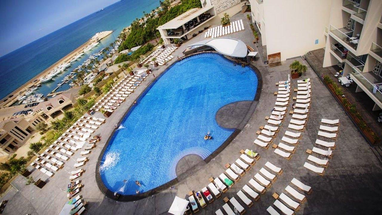 افضل 6 من فنادق جبيل لبنان الرائعة