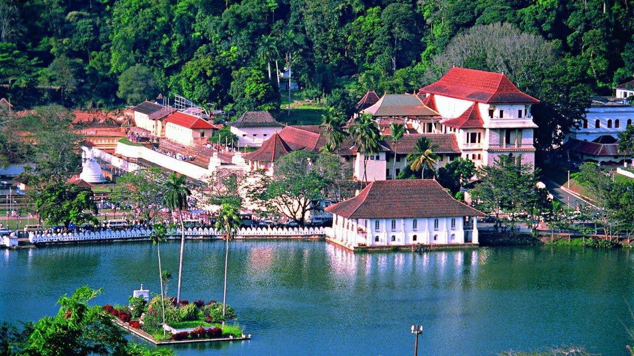 أفضل الاماكن السياحية فى سريلانكا
