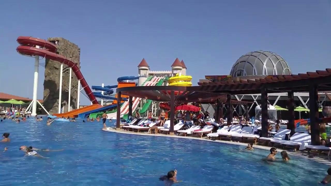 افضل الاماكن الترفيهية المناسبة للاطفال فى باكو