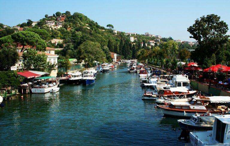 أماكن سياحية في مرسين تركيا