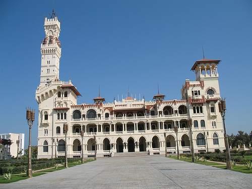 Лучшие туристические места в Александрии