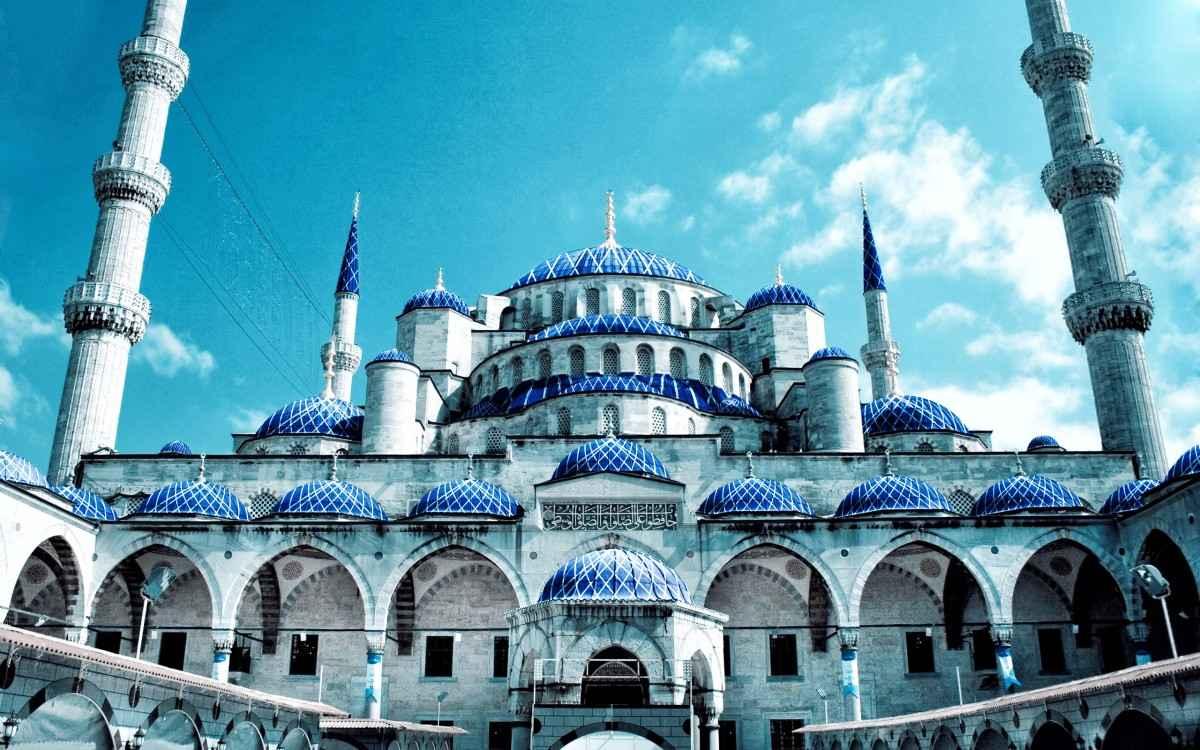 أجمل الأماكن السياحية في منطقة السلطان أحمد باسطنبول