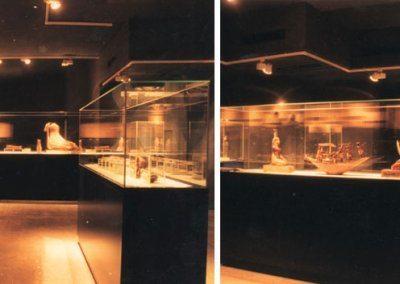 متحف التحنيط بالاقصر