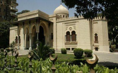 متحف الخزف الإسلامي القاهرة