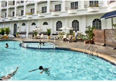 플라밍고 호텔 쿠알라 룸푸르
