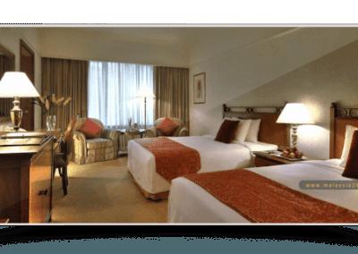 فندق دورست ريجنسى Dorset Regency Hotel Kuala Lumpur