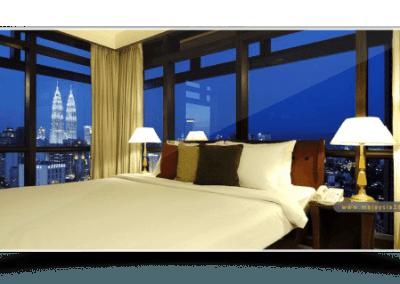 فندق برجايا تايمز سكوير Berjaya Times Square Hotel