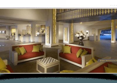 فندق شانجريلا جولدن ساندس Shangri-la Golden Sands Penang