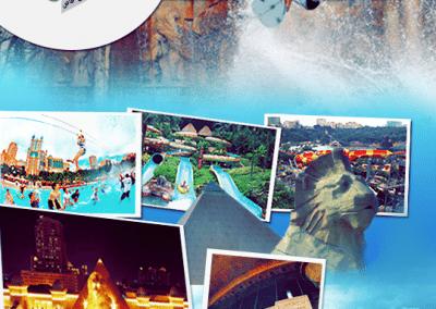 الجولات السياحية في صنواي