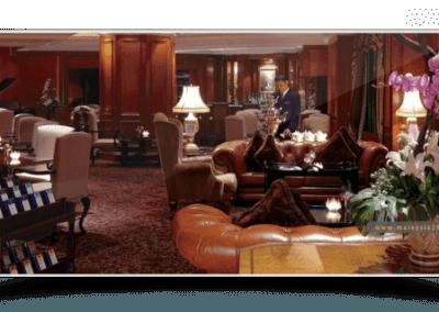 فندق ريتز كارلتون كوالالمبور Ritz Carlton Hotel Kuala Lumpur
