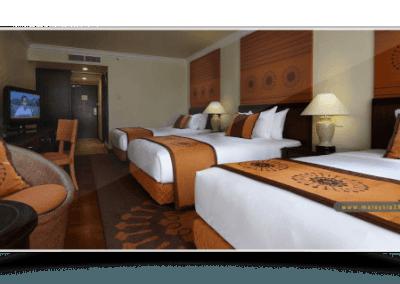 فندق هوليداي ان Holiday Inn Penang