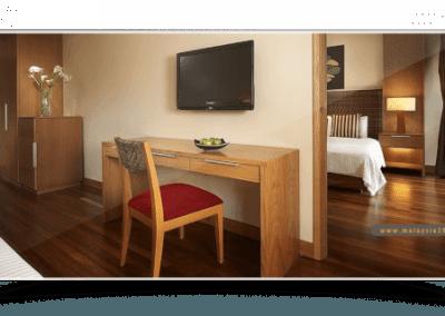 فندق برجايا لنكاوى