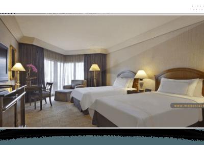 فندق جراند ميلينيوم كوالالمبور Grand Millennium Kuala Lumpur