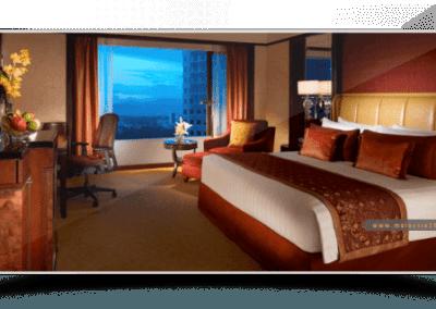 فندق شانغريلا كوالالمبور Shangri-la Kuala Lumpur
