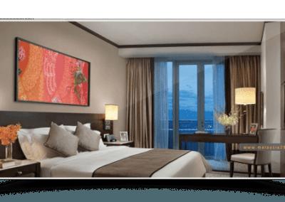 فندق اسكوت كوالالمبور The Ascott Kuala Lumpur