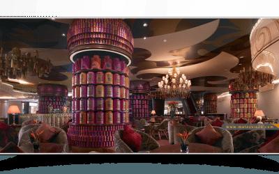 فندق جى دبليو ماريوت