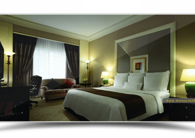 فندق جى دبليو ماريوت كوالالمبور JW Marriott Hotel