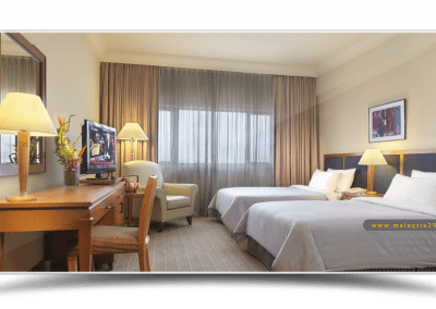 فندق جراند سيزونز كوالالمبور