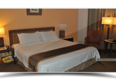 فندق كوراس كوالالمبور