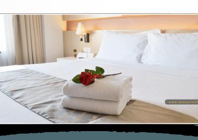 فندق سوليل كوالالمبور HOTEL SOLEIL – راديوس سابقا