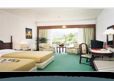فندق أنكاسا فى كوالالمبور