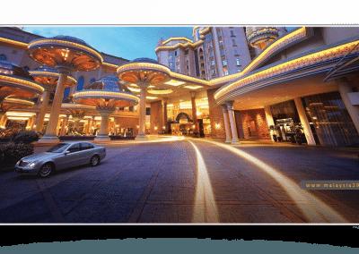 Sunway Lagoon Hotel Sunway Lagoon Hotel
