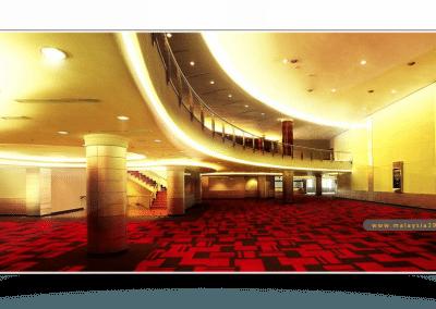Sunway لیگون ہوٹل sunway لیگون ہوٹل