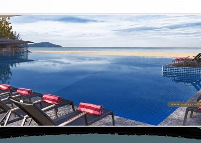 منتجع سينشري لانجكاسوكا Century Langkasuka Resort