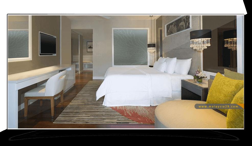 فندق ويستن لنكاوى Westin Langkawi Hotel