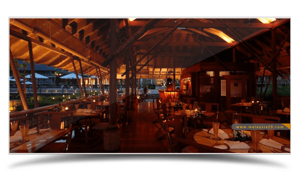 فندق داتاى لنكاوى The Datai Langkawi