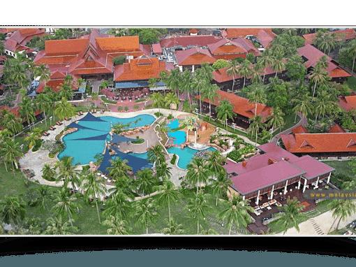 Blanjy Beach Hotel