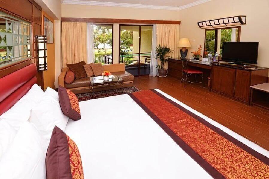 فندق هوليداى فيلا لنكاوى Holiday Villa Resort Langkawi