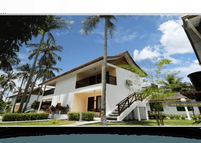 فندق و منتجع فرنجي باني لنكاوي The Frangipani Langkawi