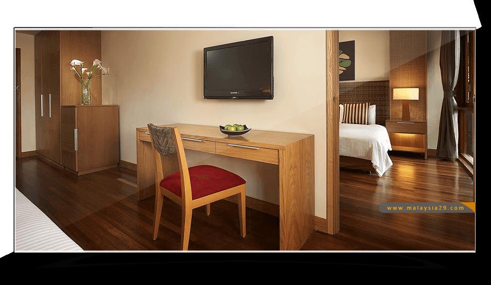 فندق برجايا لنكاوى Berjaya Langkawi Resort