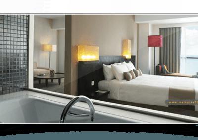 فندق افر جرين Evergreen Laurel Hotel
