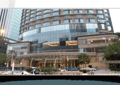 فندق ويستن كوالالمبور The Westin Kuala Lumpur